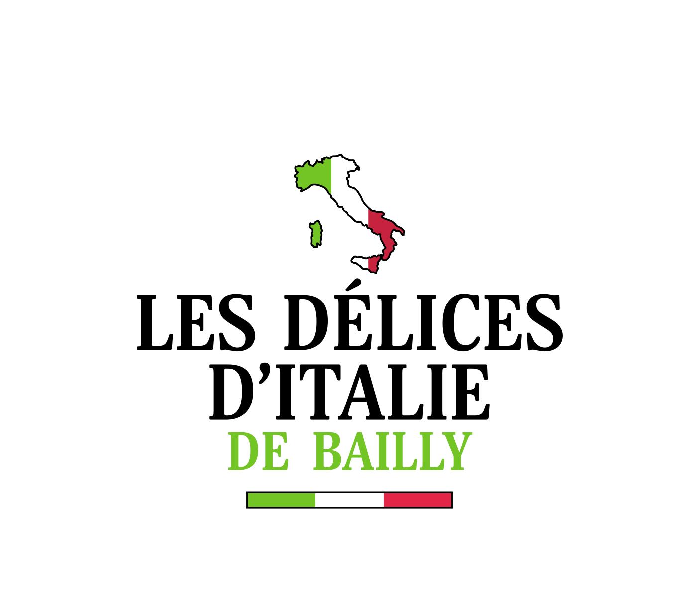 Les Délices d'Italie de Bailly